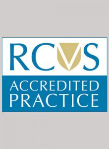 RCVS practice accreditation